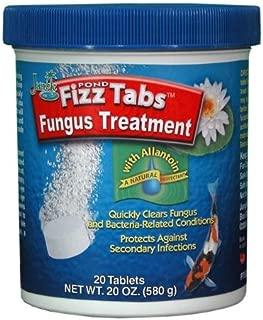 Pond Fizz Tabs Fungus Treatmnt