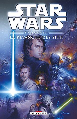 Star Wars - Épisode III: La Revanche des Sith