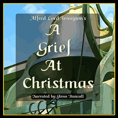 A Grief at Christmas cover art