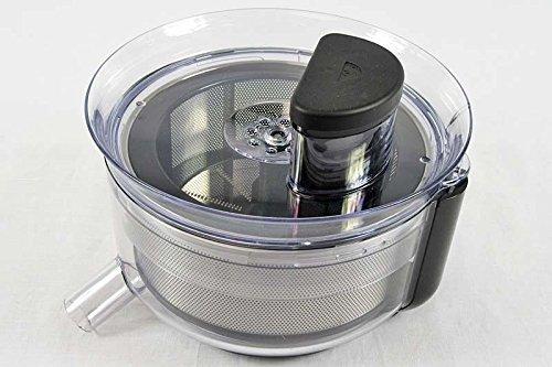 Kenwood accessorio centrifuga estrattore robot cucina Multipro FDM30 FDM300