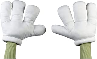 Cartoon Hands Child Gloves