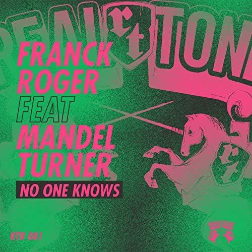 Franck Roger feat. Mandel Turner