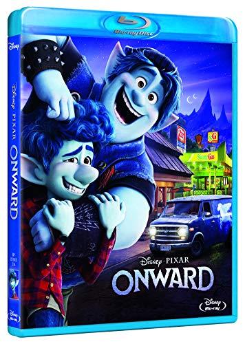 Onward (2 Blu Ray)