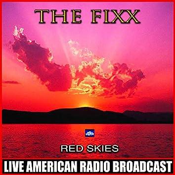 Red Skies (Live)