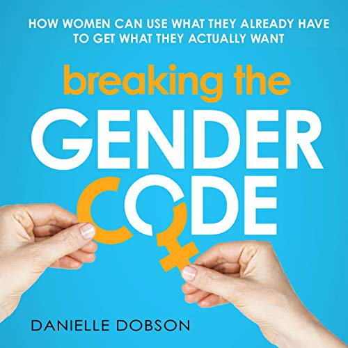 Breaking the Gender Code cover art