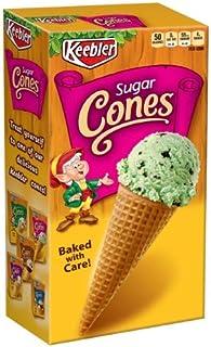 Keebler Sugar Cones (Pack of 4)