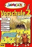 Janosch - Vorschule 2 Deutsch -