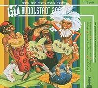 Tanz & Folkfest Rudolstad
