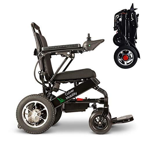 silla de ruedas negra fabricante CULVER LED PROFESSIONAL LED LIGHTING SOLUTIONS