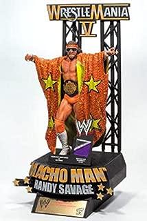 McFarlane WWE Resin StatueMacho Man Randy Savage