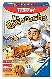 Ravensburger Italy-La Cucaracha Gioco Travel per Bambini e Adulti, Multicolore,...
