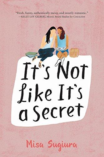 It's Not Like It's a Secret de [Misa Sugiura]