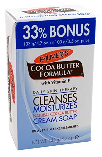 Palmers Cocoa Butter Bar Soap 3.5 oz. by Palmer's