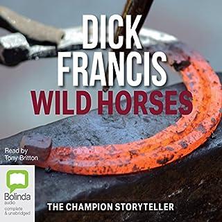 Wild Horses cover art