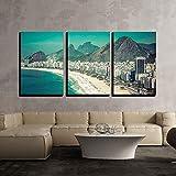 ksjdjok Leinwand Wandkunst Rio De Janeiro Brasilien