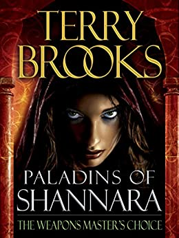 terry brooks shannara reading order