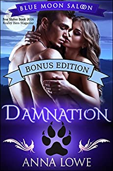 Damnation - Bonus Edition by [Anna Lowe]
