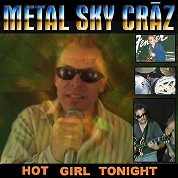 Hot Girl Tonight