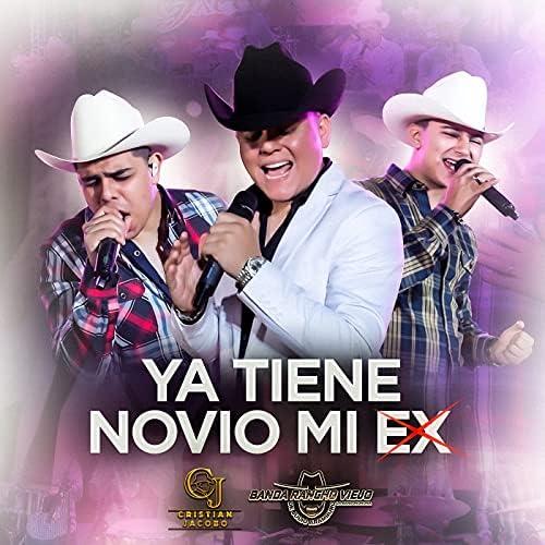 Banda Rancho Viejo De Julio Aramburo La Bandononona & Cristian Jacobo