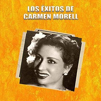 Los Éxitos de Carmen Morell