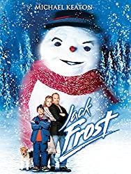 Image: Jack Frost (1998) | Following the death of his father, a young boy is befriended by a magical snowman who turns out to be his reincarnated father