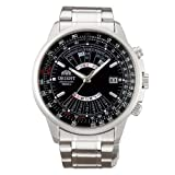 Watch Orient Multiyear Eu07005b Men´s Black