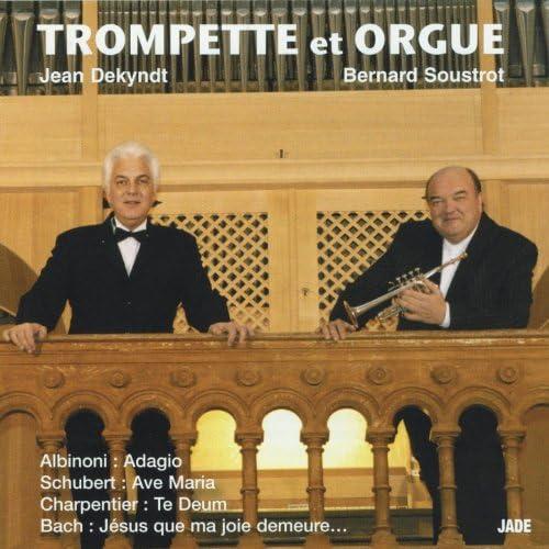 Bernard Soustrot, Jean Dekyndt