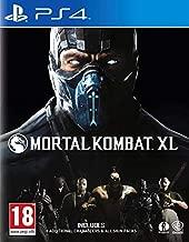 Mortal Kombat XL (PS4 REGION 2)