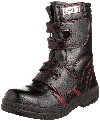 [おたふく手袋] 長靴 JW-775 メンズ 黒 30.0cm(30cm)