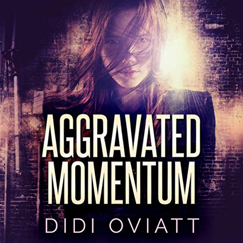 Aggravated Momentum  By  cover art