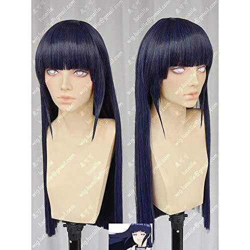 comprar pelucas hinata online