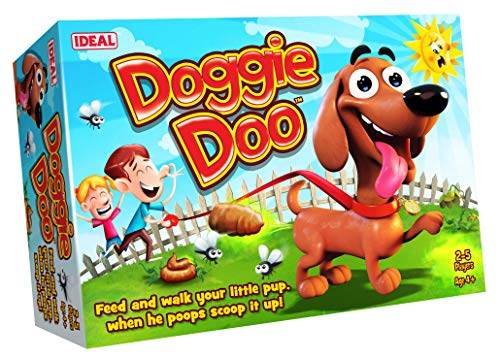 Doggie Doo Game from John Adams