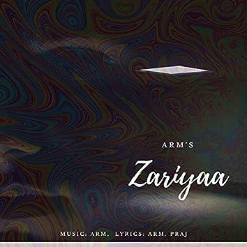 Zariyaa