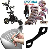 KASA 4-in-1 Golf Set Electric Golf Buggy Non Remote, Golf Club Set