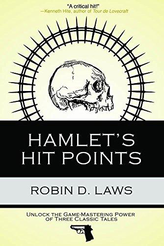 Hamlet's Hit Points (English Edition) eBook: Laws, Robin: Amazon.es: Tienda Kindle