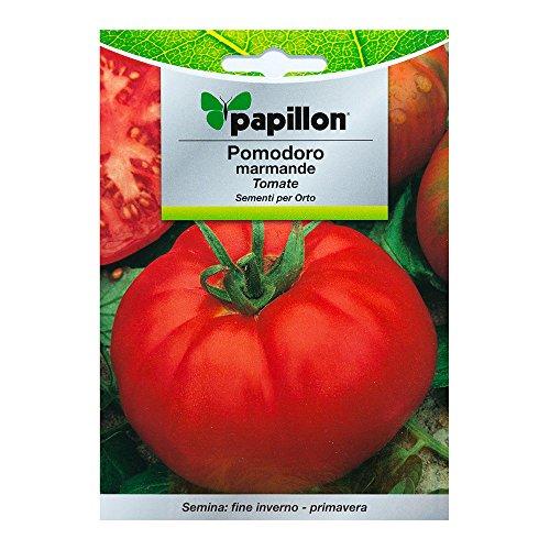 PAPILLON - Semillas Tomate Raf (1.5 gramos)