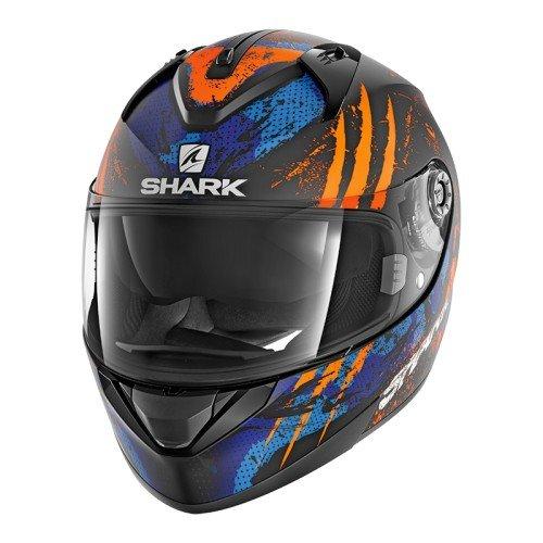 Shark Casco de moto HarkRidill Threezy Mat