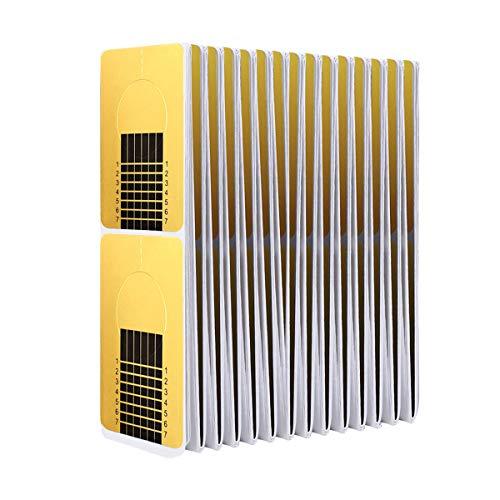 OZUAR Nagel-Schablonen (300 Stück), Modellier-Schablone selbstklebend für Gel-Nägel & Nagel-Verlängerung Golden Schablonen