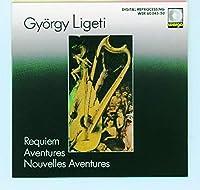 Requiem by GYORGY LIGETI (1992-09-10)