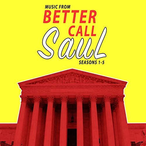 Music From Better Call Saul Seasons 1-5 [Explicit]