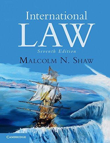 『International Law』のトップ画像