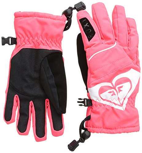 Roxy POPI Gants Fille, Diva Pink, FR : S (Taille Fabricant : S)