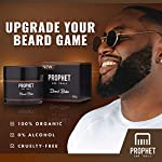 Styling Beard Balm - Organic and Moisturizing Beard Butter with 12 Hour Hold | Works with All Ethnicities & Hair Colors… 7
