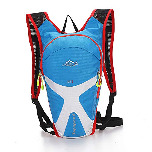 CMZ Reitrucksack Travel Outdoor Fahrradrucksack 5L Mountainbike Reitrucksack Adventure Climbing Equipment Supplies