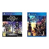 Kingdom Hearts Hd 1.5 + 2.5 Remix Ps4- Playstation 4 & Hearts III PlayStation 4
