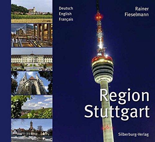 Region Stuttgart: Deutsch – English – Français