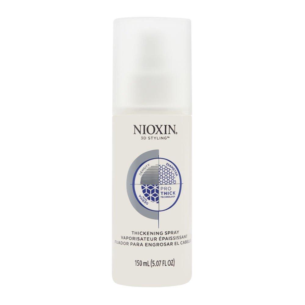 Nioxin Styling Thickening Spray 5 1