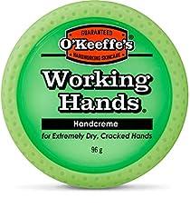 Working Hands Handcreme