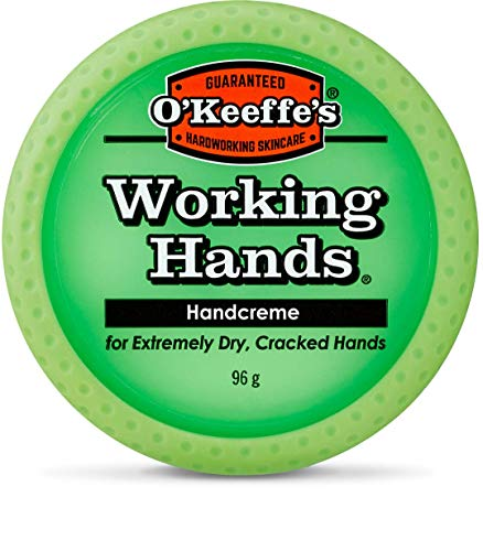 O'Keeffe's -   Working Hands