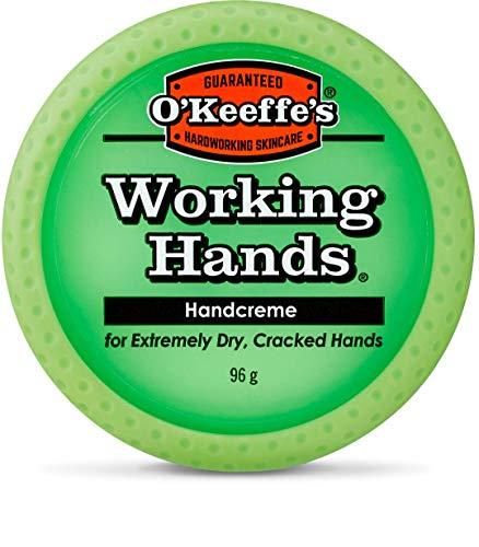 O'Keeffe's Working Hands Handcreme Bild